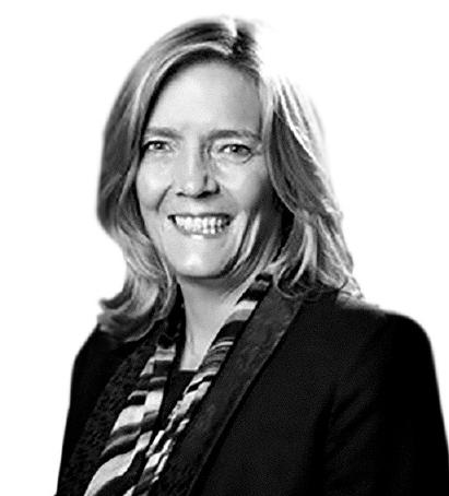 Jill Caseberry portrait