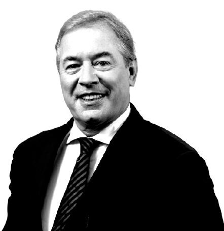 Jim Clerkin portrait