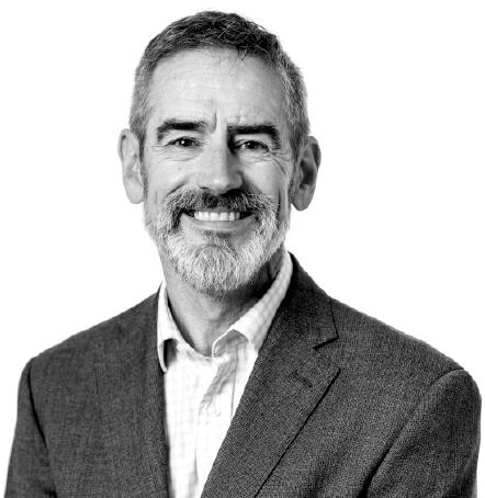 Mark Chilton portrait